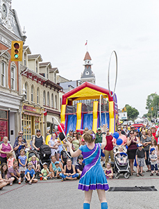Image of Heritage Festival