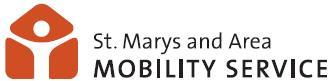 St. Marys and Area Mobility Service logo