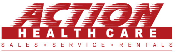 Action healthcare logo