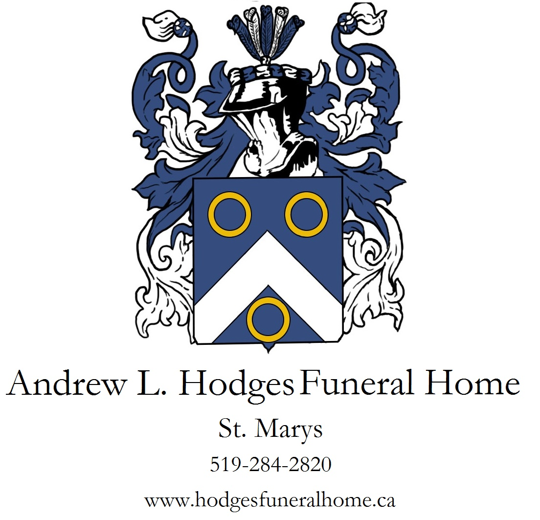 Hodges Funeral Home logo