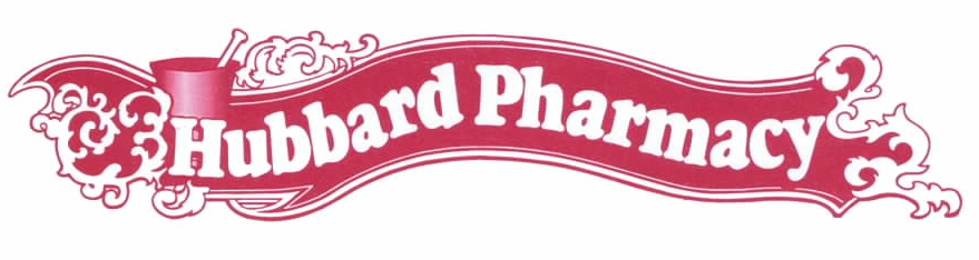 Hubbard Pharmacy logo