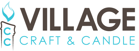 Village Craft and Candle logo