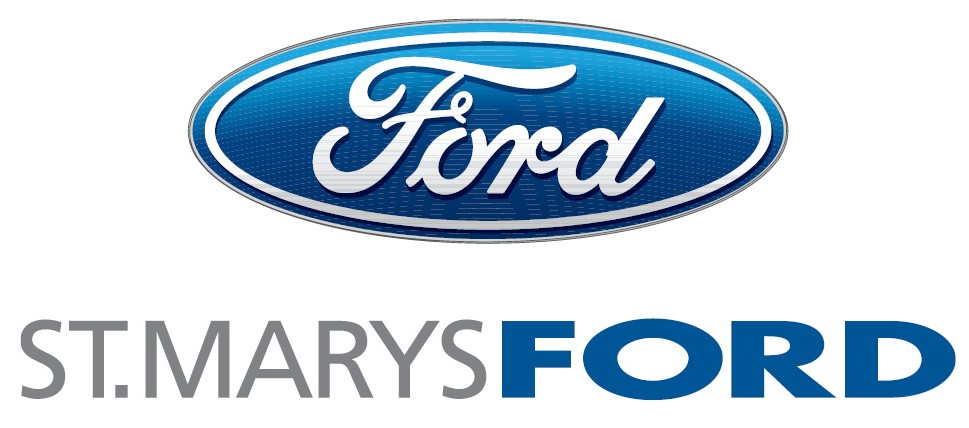 St. Marys Ford logo