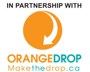 Orange Drop Logo